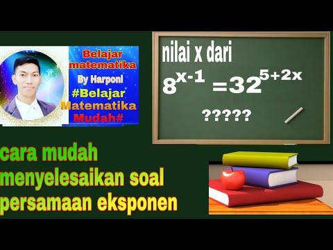 cara-menyelesaikan-soal-persamaan-eksponen