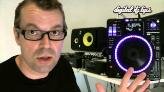 Denon DJ SC2900 Digital Controller & Media Player Review