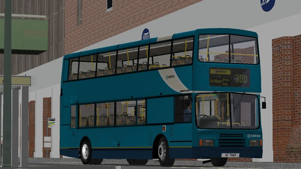 Omsi volvo Olympian download movies