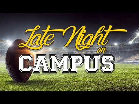 Late Night On Campus | Live MLB & CFB Betting Recaps & More