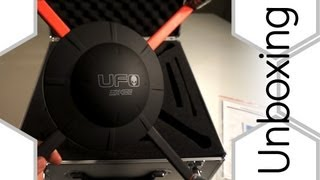 UFO MX400 Unboxing (Quadcopter)