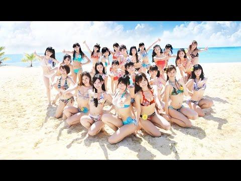 高能预警,一大波大胸妹子清凉袭来(SNH48《盛夏好声音》正式版MV全网首发)