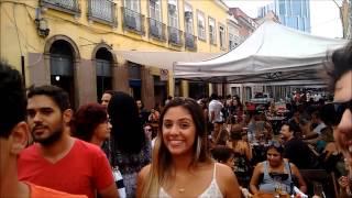 Cadillac Dinossauros - Rio Tour 2015 - parte 1