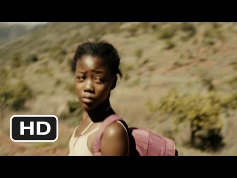 Life, Above All #3 Movie CLIP - Chandra Walks Alone (2010) HD