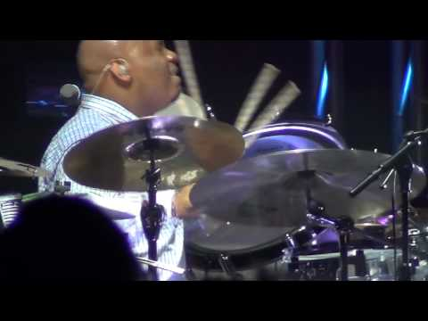 Calvin Rodgers Drum Solo in Philly
