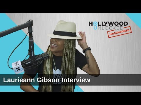 Laurieann Gibson Talks Dance Moms & Lady Gaga on Hollywood Unlocked [UNCENSORED]