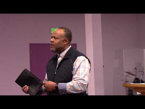 The Works of the Lord   Pastor Terry (Bible Study)