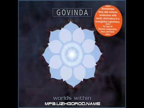 govinda - electric gypsy