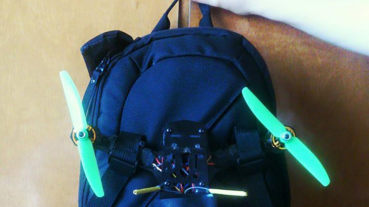 Рюкзак для квадрокоптера рюкзак для ноутбука asus argo 90xb00z0-bbp000