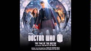Doctor Who - The Time of the Doctor Official Soundtrack Full