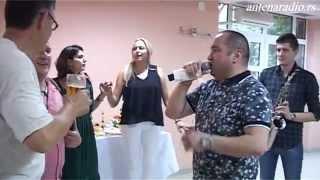 Orkestar Milenijum, Srebrno Jezero (Djani) - Djerdani i Ona nije kao druge