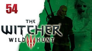 THE WITCHER 3 Gameplay German Part 54  Let