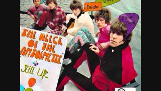 Dave Dee, Dozy, Beaky, Mick & Tich - The wreck of the Antoinette