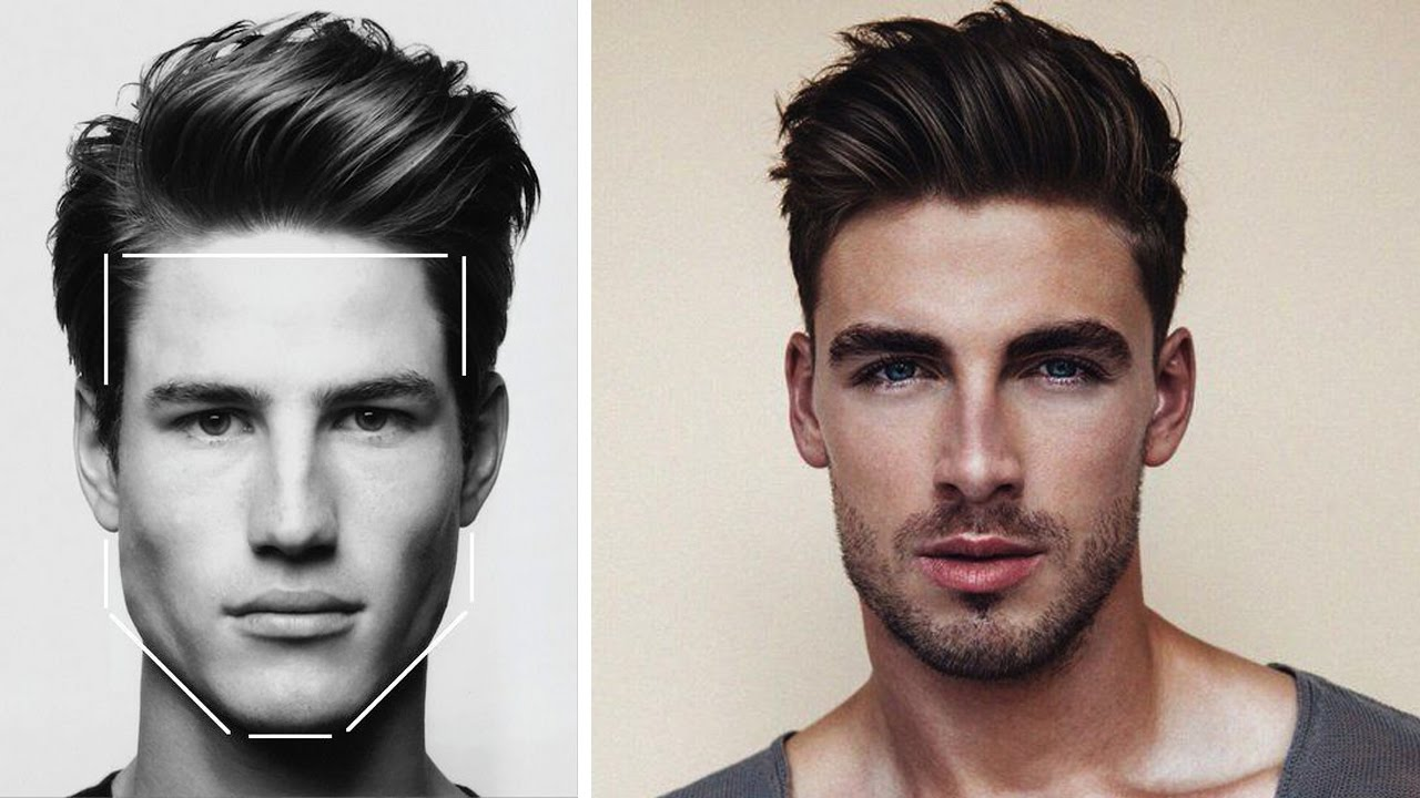 New Mens Haircuts 2017 Haircut Hairstyles For Men Youtube