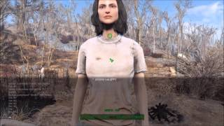 Fallout 4 Tips and Tricks Customize Any Human NPC On Fallout 4