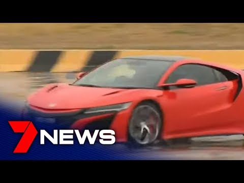 Beat The Blue At Eastern Creek | 7NEWS
