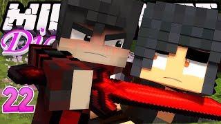 Aaron | Minecraft Diaries [Season 3 Ep.22]