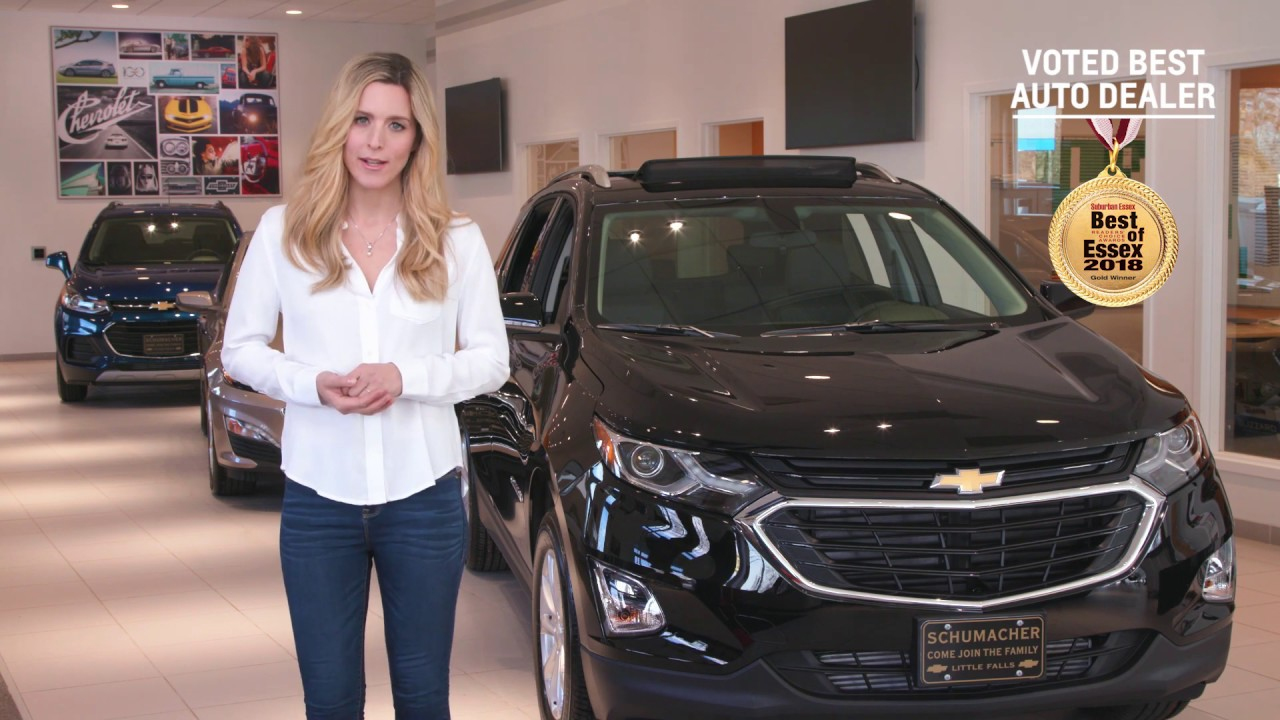 Purchase a Quality Pre-Owned Vehicle at Schumacher Chevrolet - 13 | schumacher chevrolet