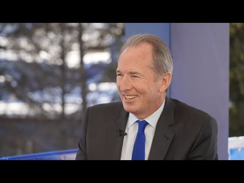 Morgan Stanley CEO James Gorman On Decision To Acquire Eaton Vance