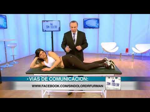 Como aliviar el dolor de cadera