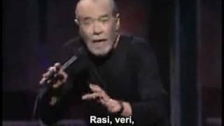Džordž Karlin - Sličnosti među nama/George Carlin - Our Similarities