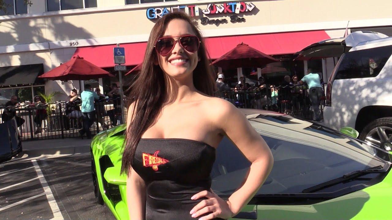 Mopar Alley Car Show