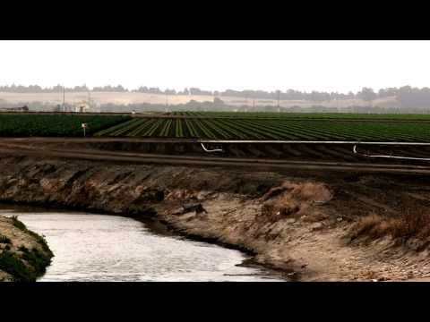 USDA Works To Prevent Runoff In California
