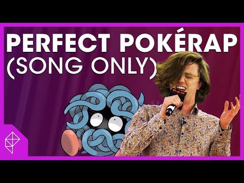 FULL SONG: The Perfect PokéRap | Unraveled BONUS