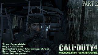 Call of Duty 4 Modern Warfare | PART 2