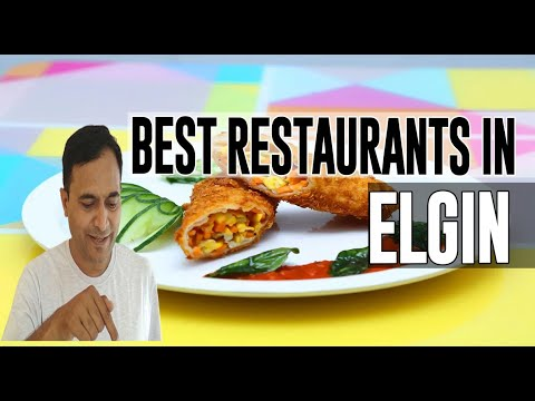 Best Restaurants & Places To Eat In Elgin, Illinois IL