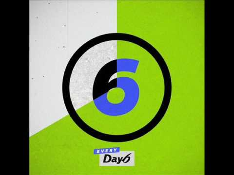 DAY6 (데이식스) - 놀래! (Whatever!) [MP3 Audio]