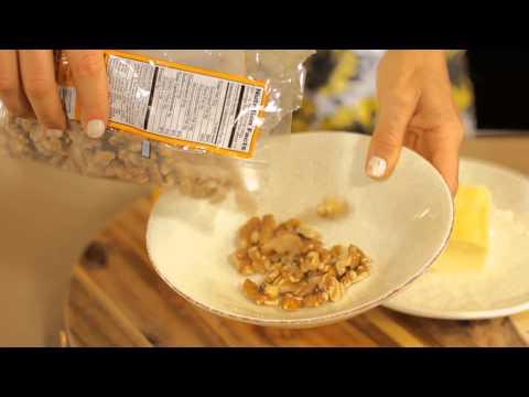 High Protien Foods for Vegetarians : Greek Gourmet - YouTube