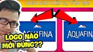 BẠN CÓ NHẬN RA LOGO CỦA CÁC NHÃN HIỆU NÀY KHÔNG? (NHÂN TIỆN 300K SUB) (Sơn Đù Vlog Reaction)