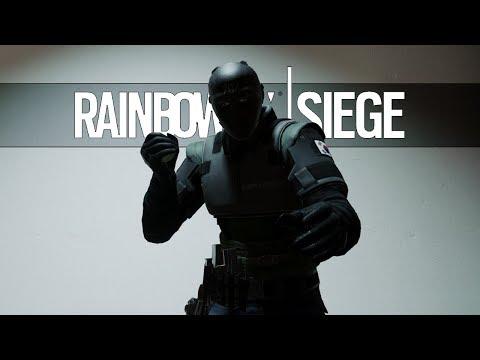 Vigil ist der beste Roamer Rainbow Six Siege (Deutsch/German)