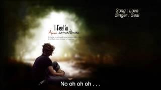love seal lyrics