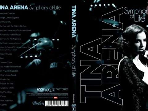 Tina Arena - Symphony Of Life (Live) | Symphony Of Life Disc 2 (2012)