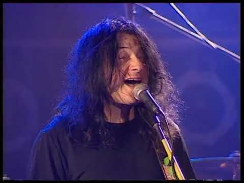 "Агата Кристи - ""15-летие группы"", Live, 2003 год"