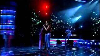 X Factor Gala3 06 03 2011 6