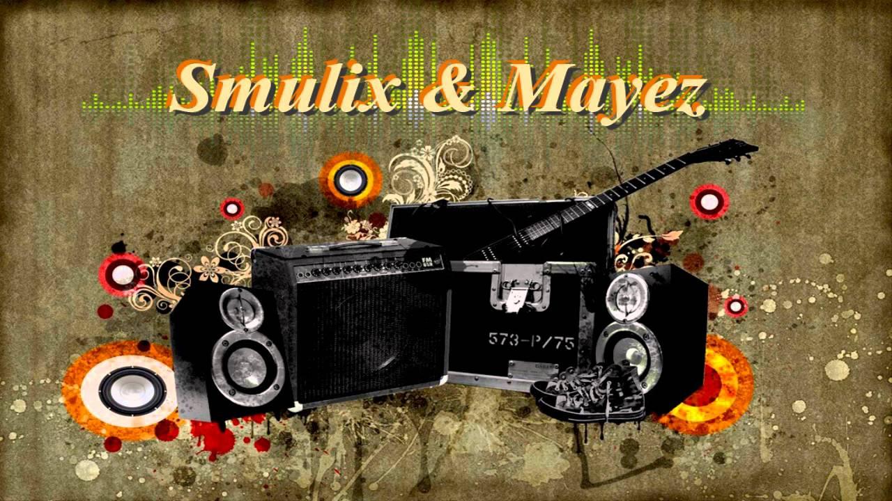 SmuliX & Mayez דריק דה קנעפל