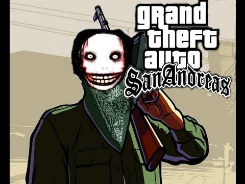 Let's Play l GTA SA l JEFF THE GANGSTA KILLER