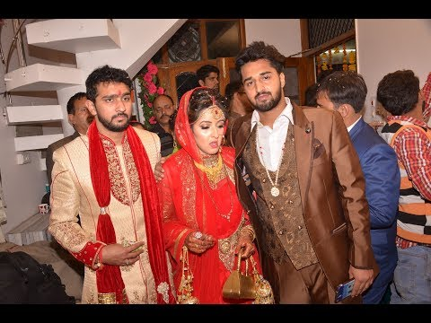 Emotional Doli / Vidaai Moments - Indian Punjabi Wedding - Silky Sakun Sharma