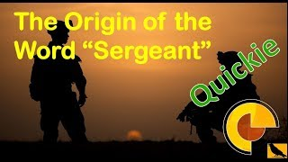 What is the Origin of the Word