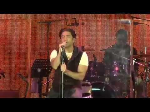 Alejandro Fernandez Song Lyrics | MetroLyrics