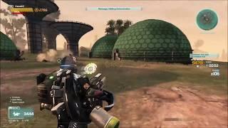 Defiance 2050 - Challenger (Hotshot - Rampage)