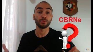 CBRNe - NBC - Cosa è e Come Possiamo Proteggerci