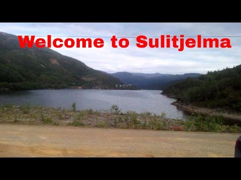 welcome to sulitjelma