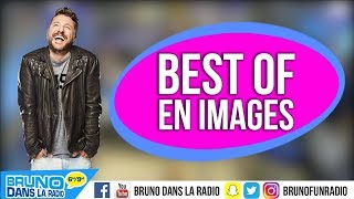 Une matinée dans la légèreté (14/09/2017) - Best of Bruno dans la Radio