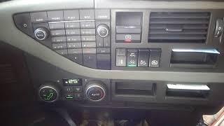 В Голландию за цветами 7. Обзор (беглый, не подробный) Volvo Evro 6