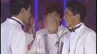 新御三家_Medley_25songs_1989_2-2