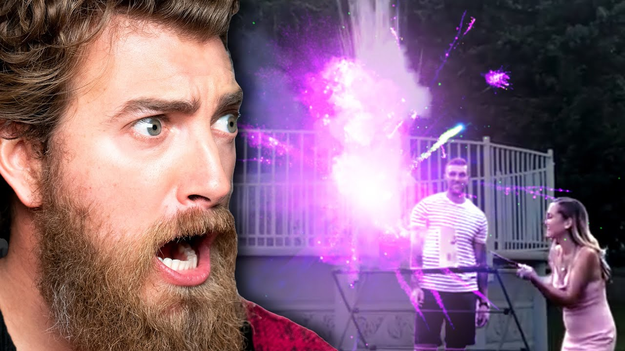 Guess These Baby Gender Reveal Fails Game Youtube